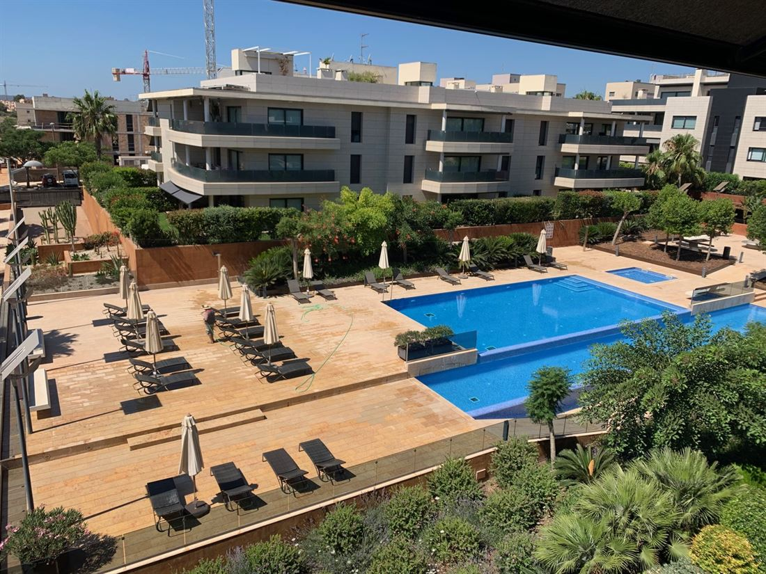 Nice apartment near Ibiza Town for sale