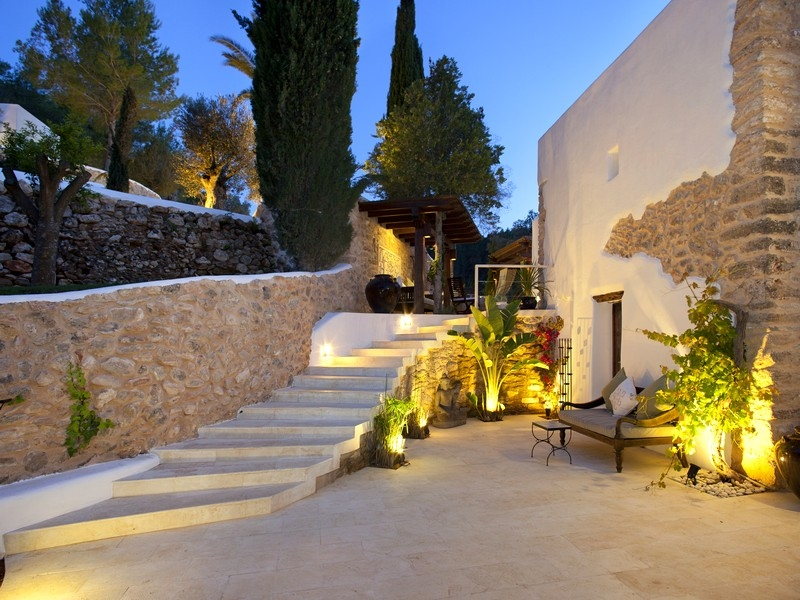 Luxury property near San Miguel for sale