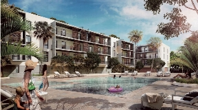 Premium quality newly built apartments for sale in Puig den Valls