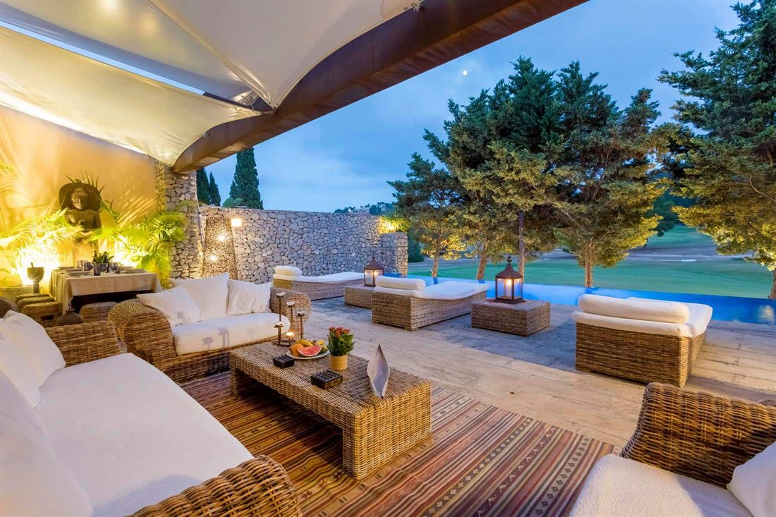 Terraced house for sale in Roca Llisa with private pool