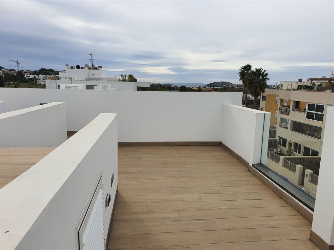 Nice penthouse for sale in Jesus