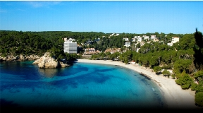 20 touristic apartments near to the in Menorca for sale