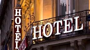 Very exclusive aqgroturismo hotel near Ciutadella on Menorca for sale