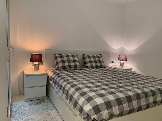 Modern apartment in Botafoch for sale