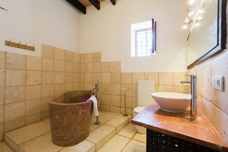 Beautiful villa of 300 m2  located in the village of San Rafael
