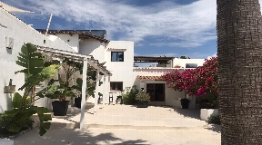 Finca from 1790 beautifully renovated in San Rafael and Santa Agnes