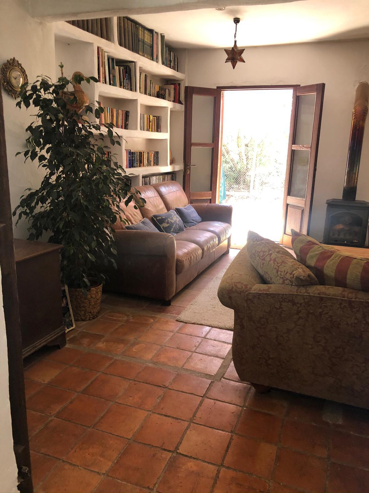 Beautiful villa located in a quiet area from Ibiza