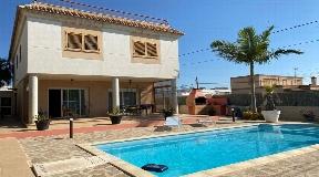 House for sale in Monte Cristo near to Ibiza