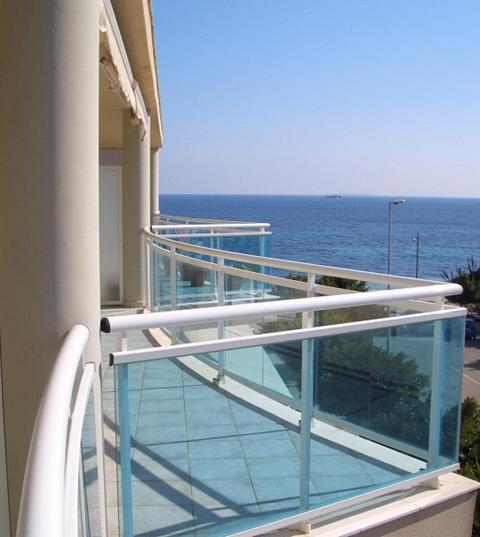 Apartment for sale in Playa den Bossa with amazing views