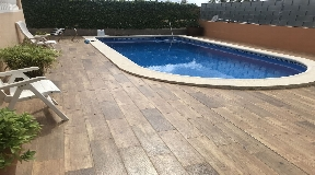 Nice house with 3 floors near to Ibiza with private pool Can Ramon
