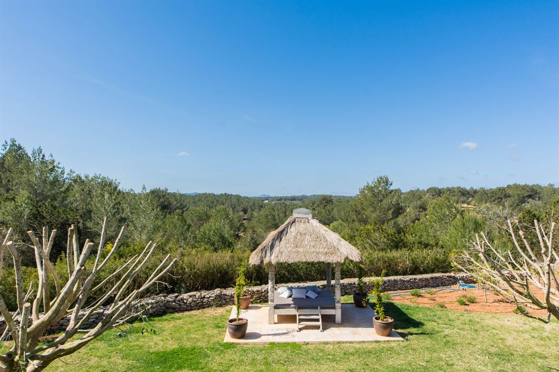 Extremely charming finca in a rural part of San Lorenzo