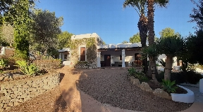 Beautiful Finca in the countryside of San Rafael for sale