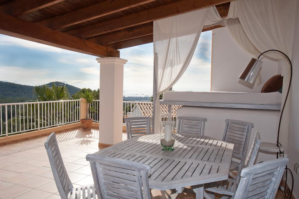House for sale in Can Furnet with great views