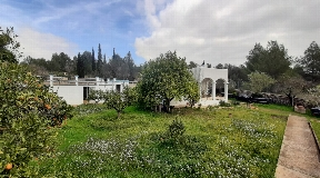 Country house with 2760m2 of land and house of 110m2 for sale near Ibiza