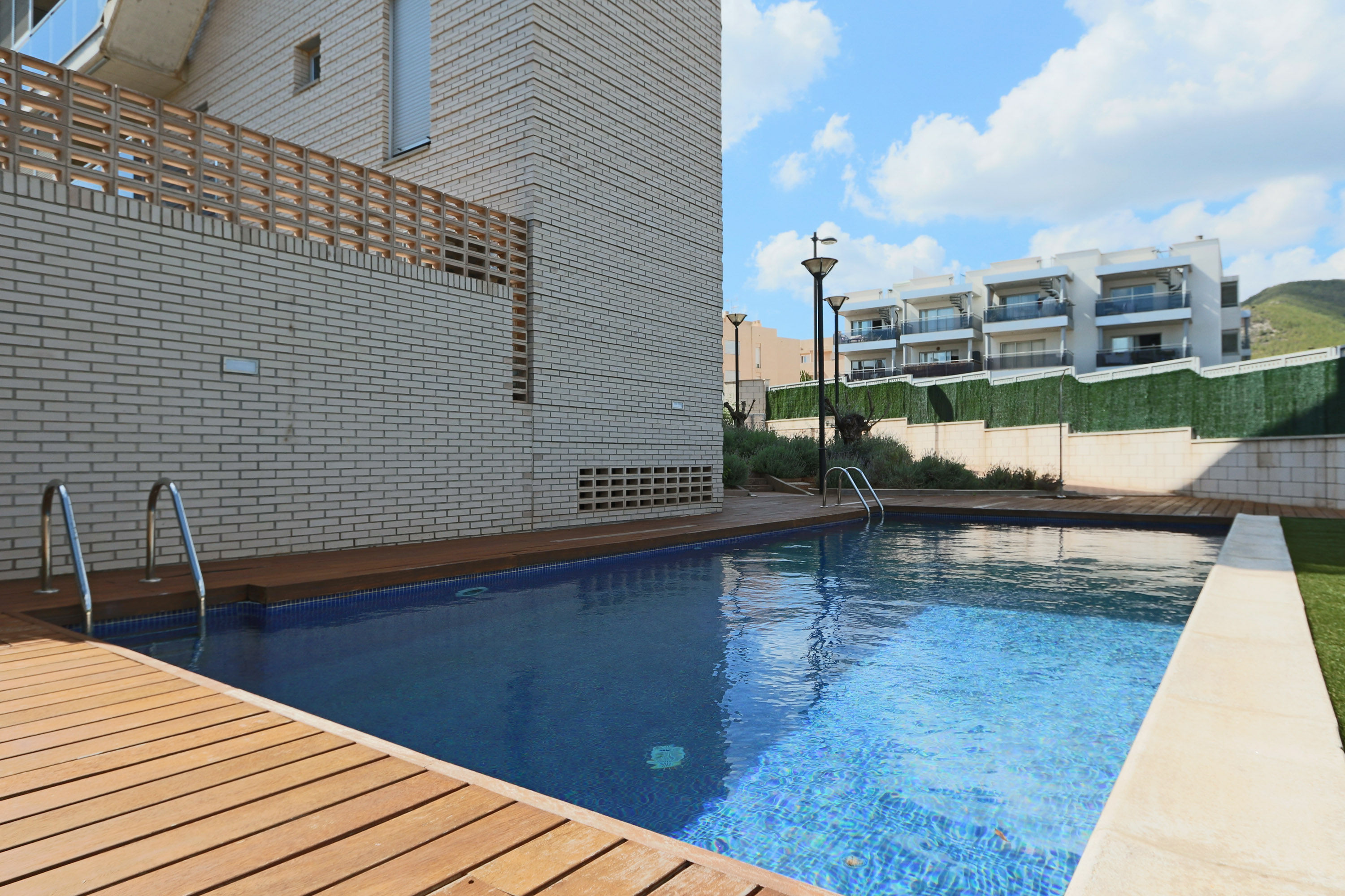 Beautiful apartment with 2 bedrooms and 2 bathrooms in Can Misses