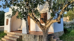 Great houses in the best area of Ibiza