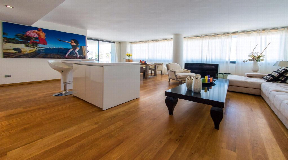 Beautiful apartment with 3 bedrooms and 2 bathrooms near to the beach