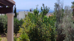 Exclusive villa for sale with sea views in an unbeatable location