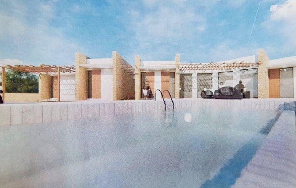 100,000 m2 land for sale in  La Mola on Formentera for sale