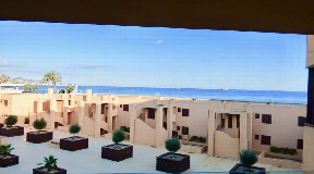 Modern apartment in the heart of Playa D'en Bossa for sale