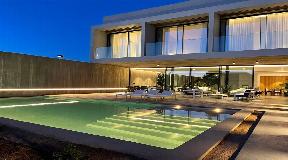 4 bedroom villa with in a peaceful neighbourhood in San Jose