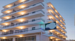 Hotel with 30 rooms for sale in Ibiza - San Antonio