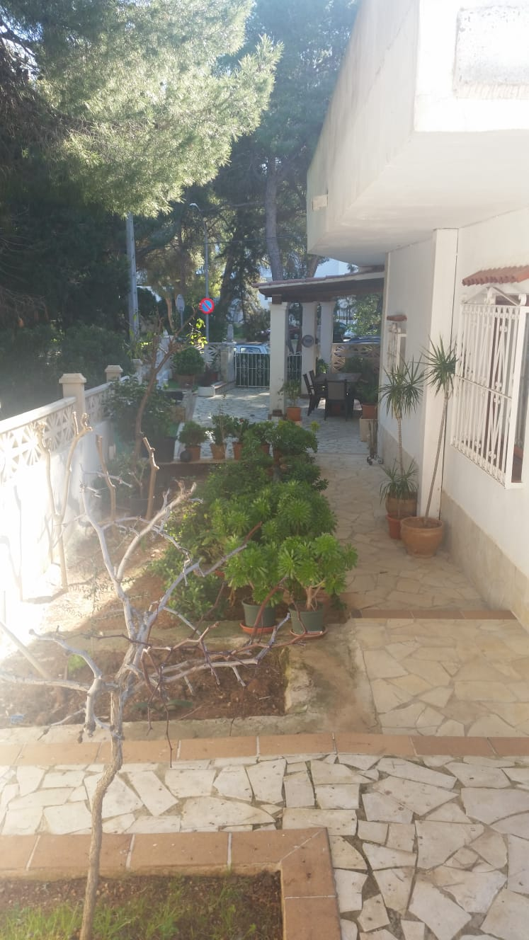 House with 250m2 only 80 meters from the sea for sale in Santa Eulalia